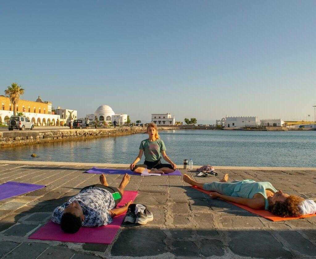 sunrise yoga eli